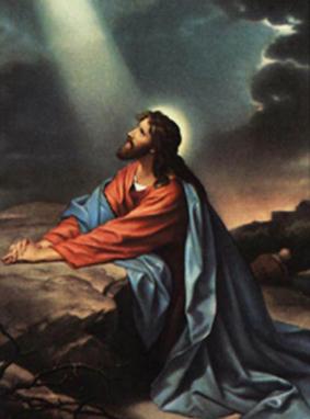 EVANGHELIA DIN DUMINICA DUPĂ ÎNĂLŢAREA DOMNULUI