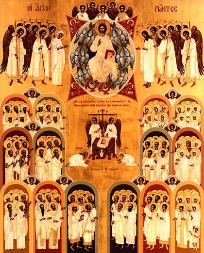 DUMINICA ÎNTÂIA DUPĂ RUSALII – Evanghelia urmării lui Hristos