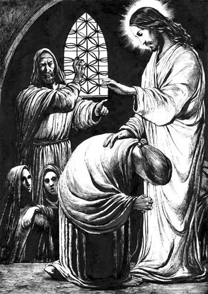 EVANGHELIA DUMINICII A 27-A DUPĂ RUSALII