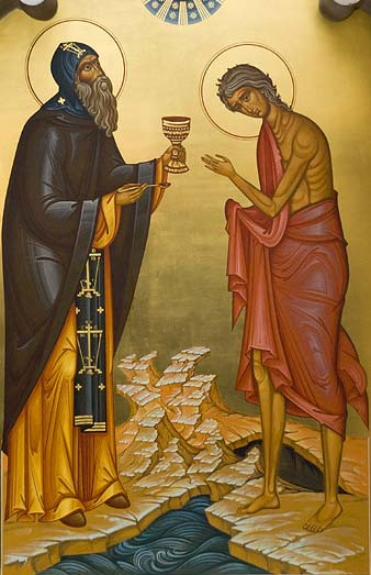 Îmbinarea postului cu milostenia şi rugăciunea