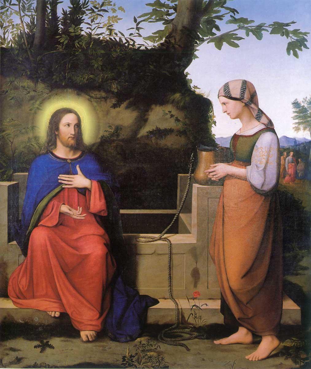Iisus-si-Samariteanca-2