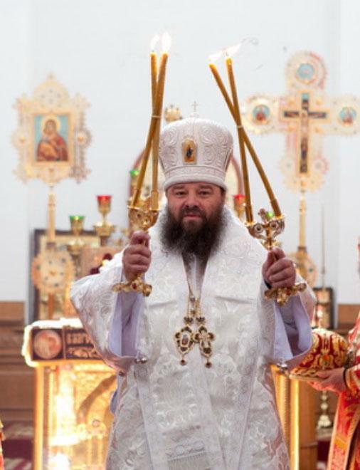 PS Longhin adresează cuvânt de mângâiere și întărire fraților ortodocși români prigoniți și mustră pe prigonitori