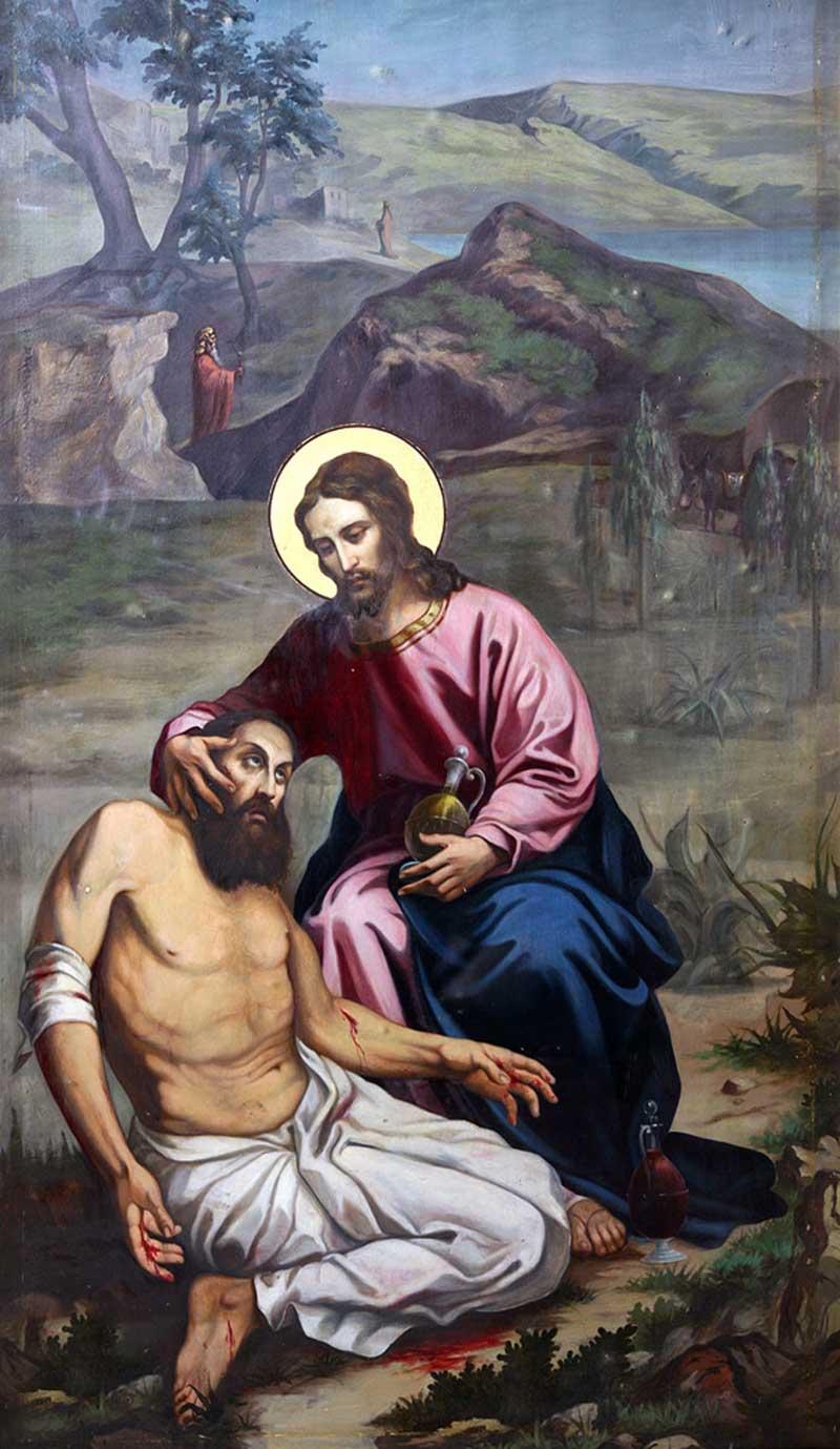 Samariteanul-milostiv
