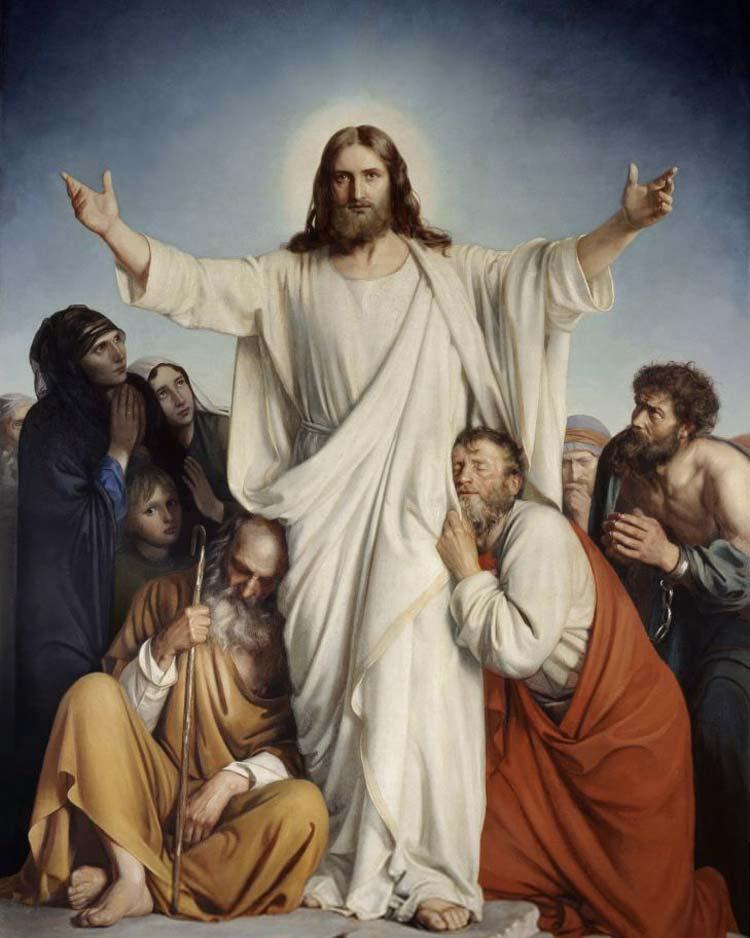 Image result for iisus hristos legat imagini
