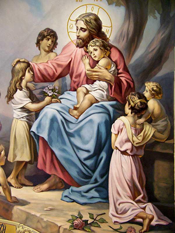 Iisus-si-copii-3
