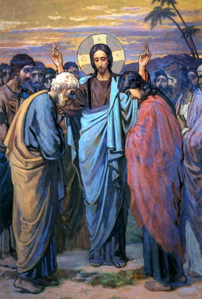 SFINȚENIA, RAȚIUNEA DE A FI A OASTEI DOMNULUI