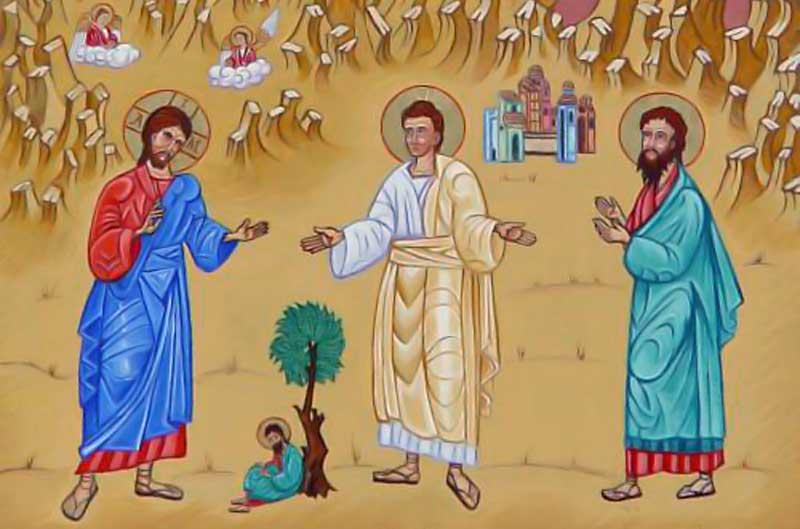 Filip-si-Natanael-cu-Iisus
