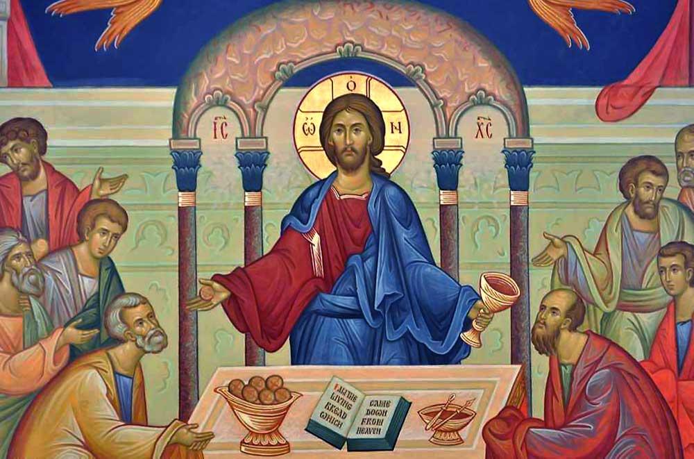 CUNOŞTI TU GRAIUL JERTFEI LUI IISUS?…