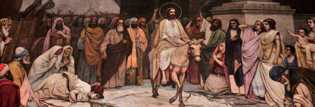 Intrare-Ierusalim