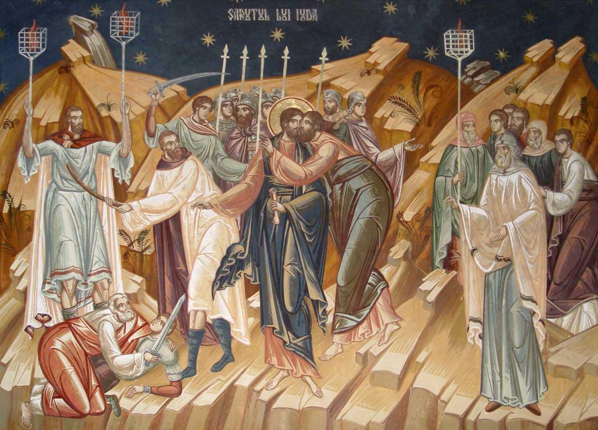 Sarutul-lui-Iuda-PetruVoda-BC