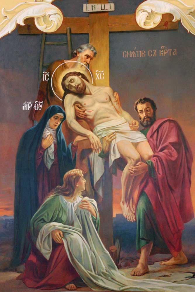 Coborarea-de-pe-Cruce