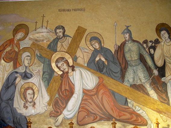 1 Drumul Crucii 2