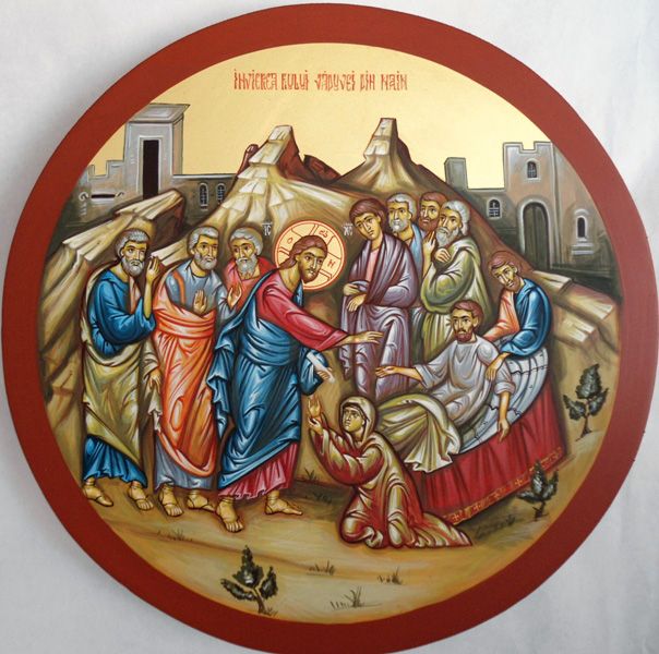 invierea tanarului din-nain