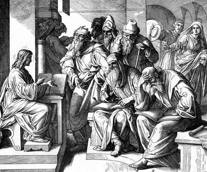 Iisus_si_fariseii