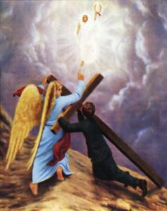 Poarta crucea