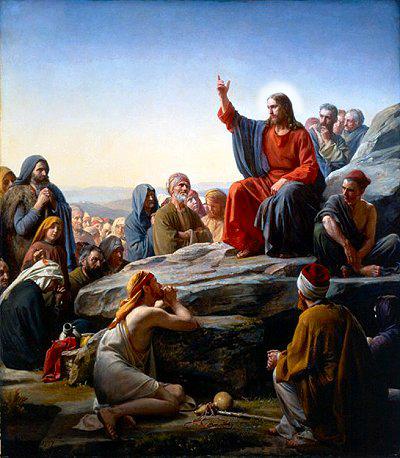 predica de pe munte 1
