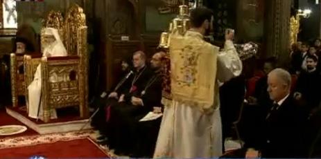 rug ecumenica