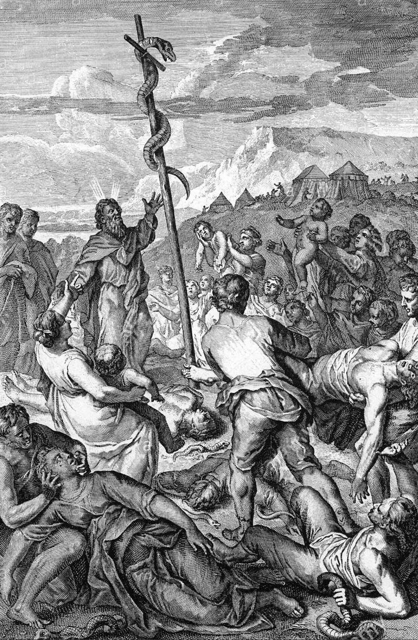 Rugãciunea lui Moise