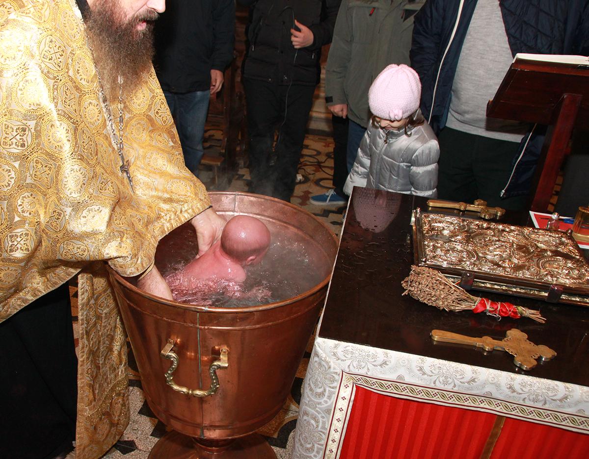 …încorporarea ereticilor în Biserică