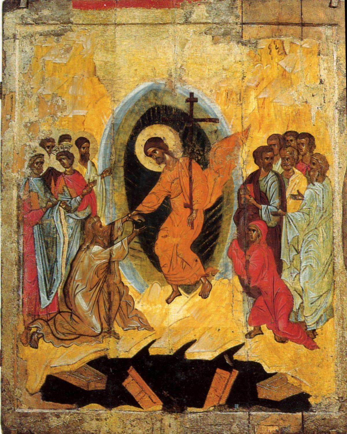LA ZIUA ÎNVIERII DOMNULUI ŞI NEAMULUI