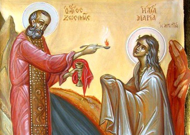 Sfanta-Maria-Egipteanca-Parintele-Zosima