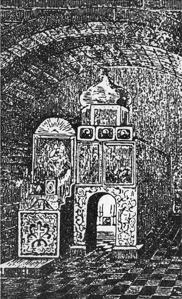 altarul-morrmant-Maicii-D