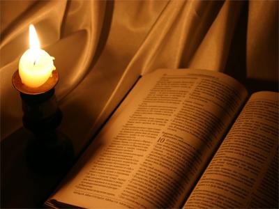 Biblia – Sfânta Scriptură