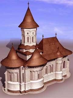 Repere: Biserici şi Parohii